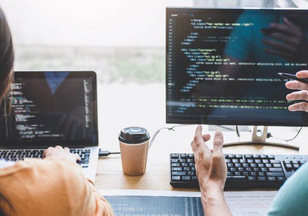Projektowanie stron internetowych – Net-Factory