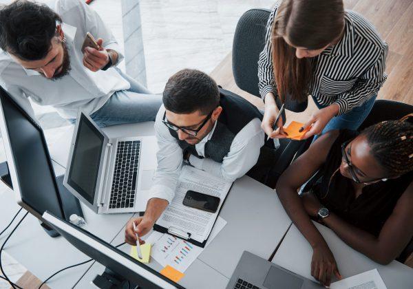 Przedsiębiorcy innowacyjni to przedsiębiorcy aktywni